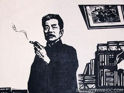 Phân tích tác phẩm Thuốc của nhà văn Lỗ Tấn