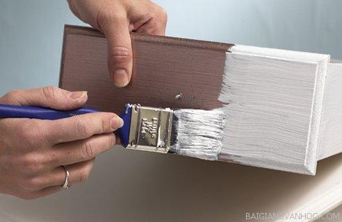 Giải thích câu tục ngữ Tốt gỗ hơn tốt nước sơn