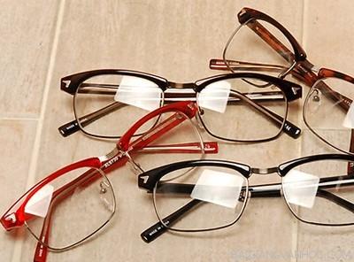 Thuyết minh về cái kính đeo mắt