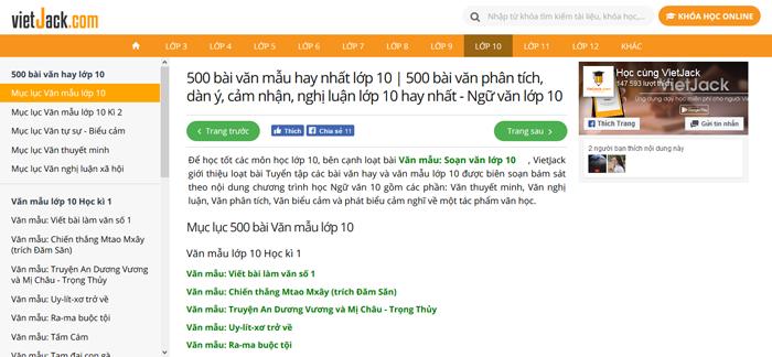 unnamed file 113 - Top 10 website những bài văn mẫu hay lớp 10 mới nhất
