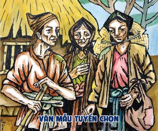 han tich truyen ngan vo nhat - [Văn mẫu tuyển chọn] Phân tích truyện ngắn Vợ nhặt của Kim Lân