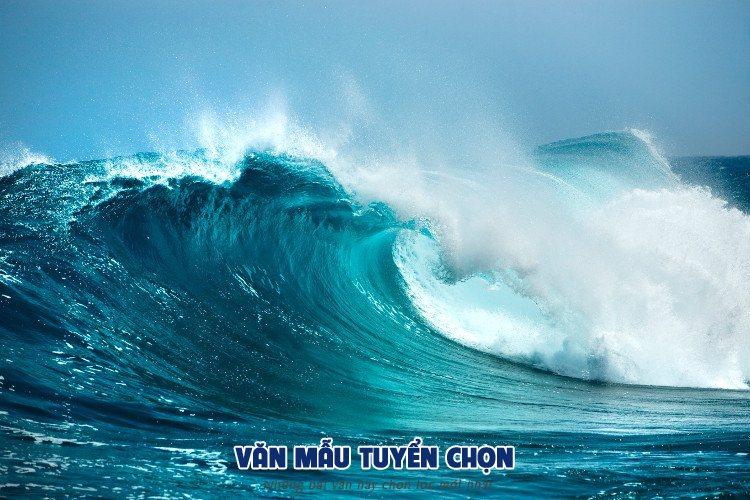 phan tich hinh tuong song cua xuan quynh - [Văn mẫu tuyển chọn] Phân tích hình tượng sóng trong bài thơ Sóng của Xuân Quỳnh