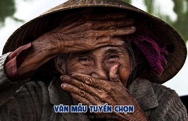 phan tich nhan vat ba cu tu - [Văn mẫu tuyển chọn] Phân tích nhân vật bà cụ Tứ trong truyện ngắn Vợ nhặt