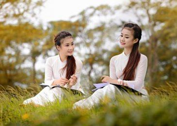 Top 20 Bài thơ viết về tuổi học trò hay nhất